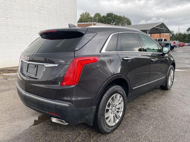 2017 Cadillac XT5 Luxury FWD Madison, NC 1