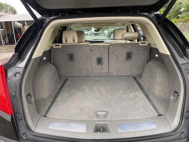 2017 Cadillac XT5 Luxury FWD Madison, NC 19