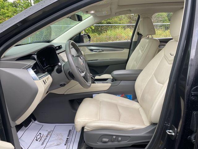 2017 Cadillac XT5 Luxury FWD Madison, NC 24