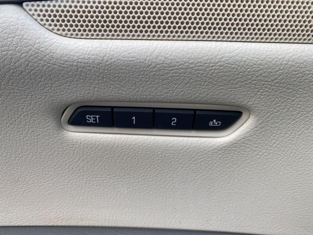 2017 Cadillac XT5 Luxury FWD Madison, NC 29