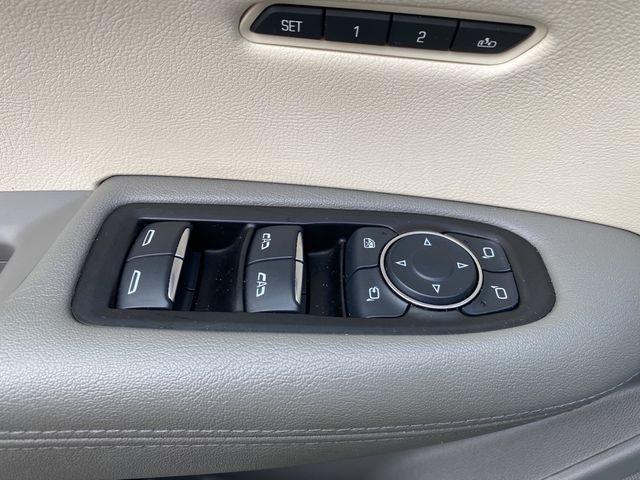 2017 Cadillac XT5 Luxury FWD Madison, NC 30