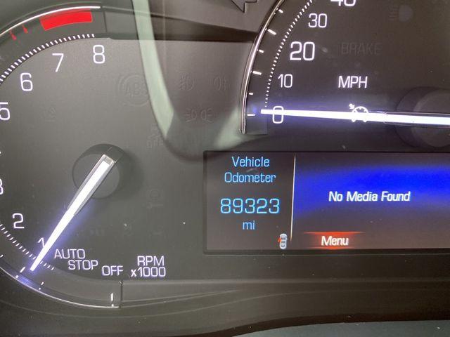 2017 Cadillac XT5 Luxury FWD Madison, NC 34