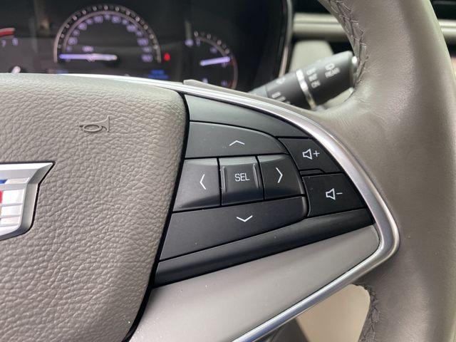 2017 Cadillac XT5 Luxury FWD Madison, NC 36