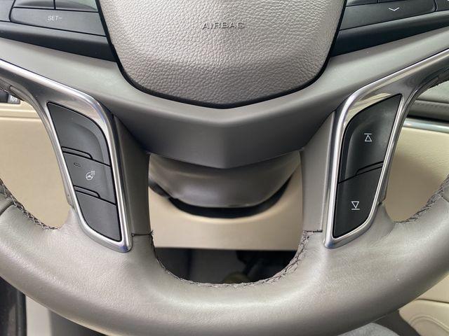2017 Cadillac XT5 Luxury FWD Madison, NC 37