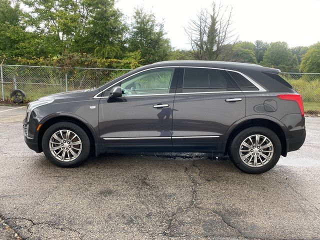 2017 Cadillac XT5 Luxury FWD Madison, NC 4