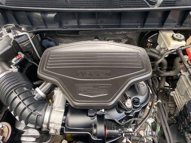 2017 Cadillac XT5 Luxury FWD Madison, NC 49