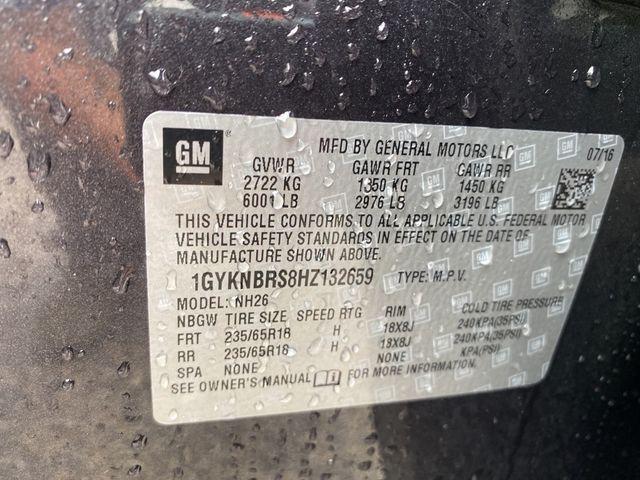 2017 Cadillac XT5 Luxury FWD Madison, NC 50