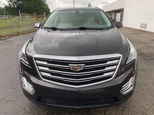 2017 Cadillac XT5 Luxury FWD Madison, NC 6