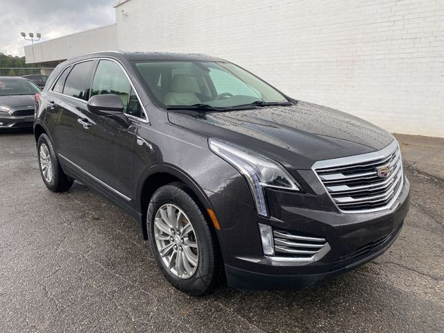 2017 Cadillac XT5 Luxury FWD Madison, NC 7