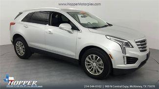2017 Cadillac XT5 Luxury in McKinney Texas, 75070