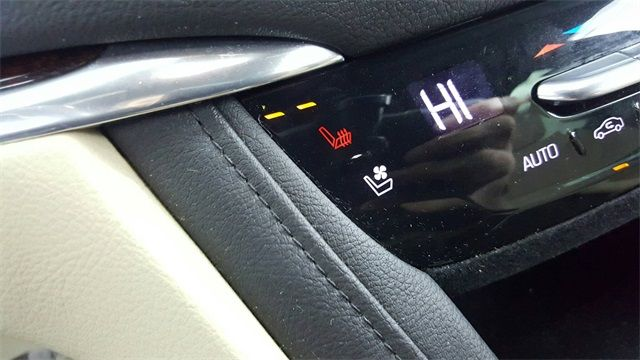 2017 Cadillac XT5 Premium Luxury in McKinney, Texas 75070