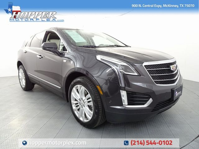 2017 Cadillac XT5 Premium Luxury in McKinney, Texas 75070