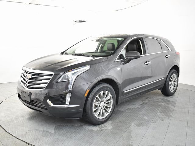 2017 Cadillac XT5 Luxury in McKinney, Texas 75070