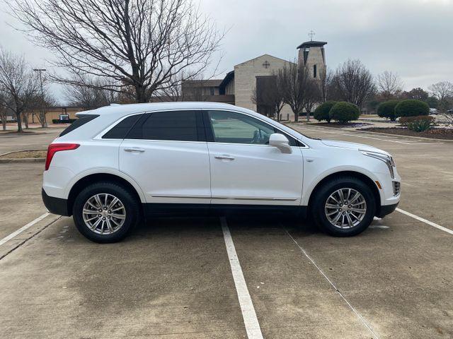 2017 Cadillac XT5 Luxury in McKinney, Texas 75070