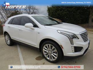 2017 Cadillac XT5 Platinum in McKinney, Texas 75070