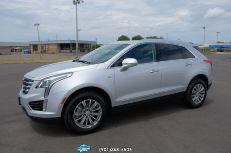 2017 Cadillac XT5 Luxury FWD in Memphis, Tennessee