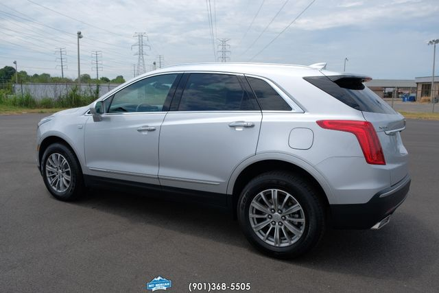 2017 Cadillac XT5 Luxury FWD in Memphis Tennessee, 38115