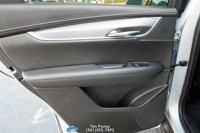2017 Cadillac XT5 Luxury FWD in Memphis, Tennessee 38115