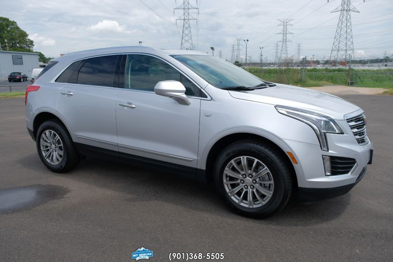 2017 Cadillac XT5 Luxury FWD in Memphis Tennessee