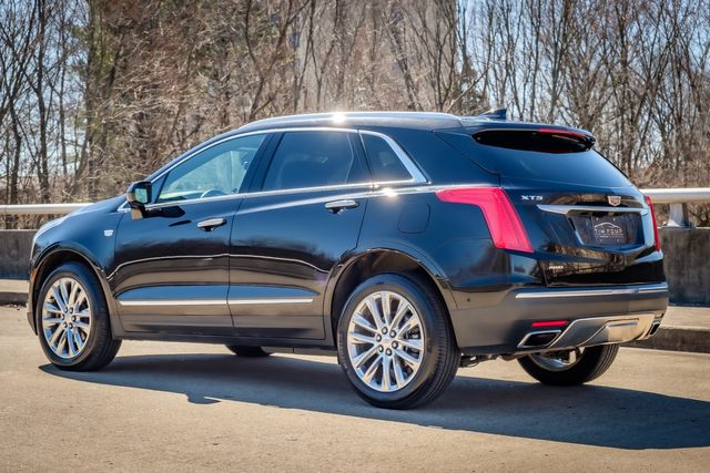 2017 Cadillac XT5 Platinum AWD in Memphis, Tennessee 38115