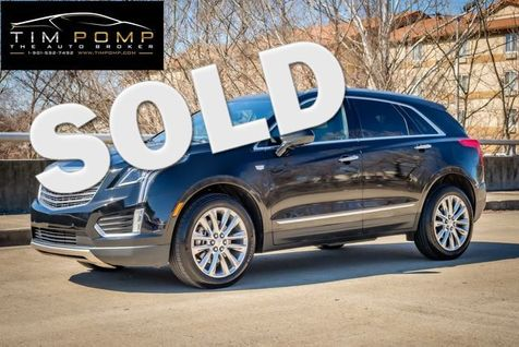 2017 Cadillac XT5 Platinum AWD | Memphis, Tennessee | Tim Pomp - The Auto Broker in Memphis, Tennessee