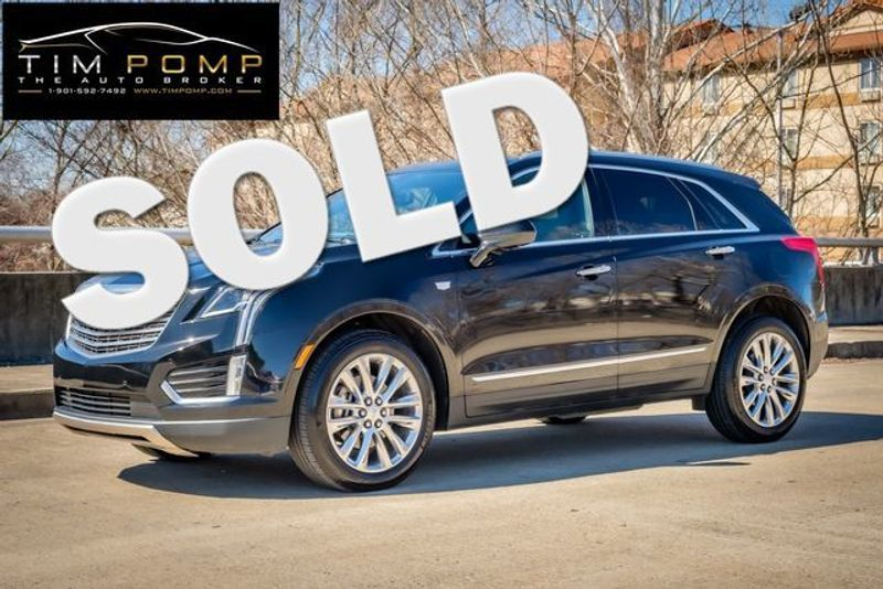 2017 Cadillac XT5 Platinum AWD | Memphis, Tennessee | Tim Pomp - The Auto Broker in Memphis Tennessee