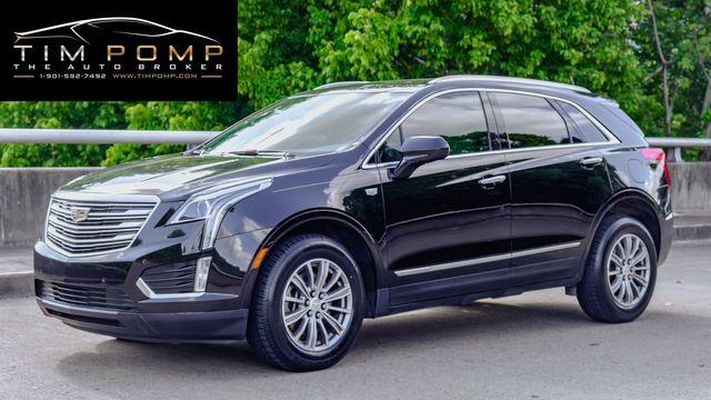 2017 Cadillac XT5 Luxury PANO ROOF NAVIGATION