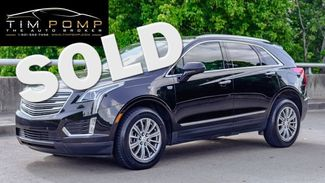 2017 Cadillac XT5 Luxury FWD | Memphis, Tennessee | Tim Pomp - The Auto Broker in  Tennessee