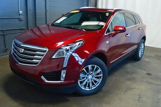2017 Cadillac XT5 Luxury FWD in Merrillville, IN 46410