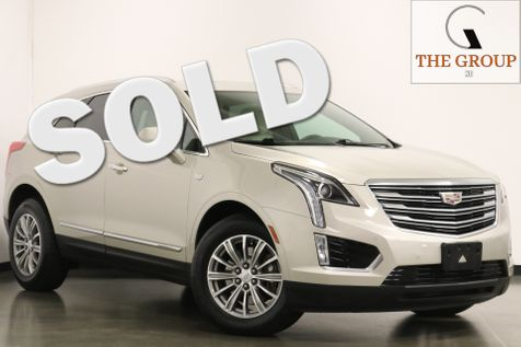 2017 Cadillac XT5 Luxury AWD in Mansfield