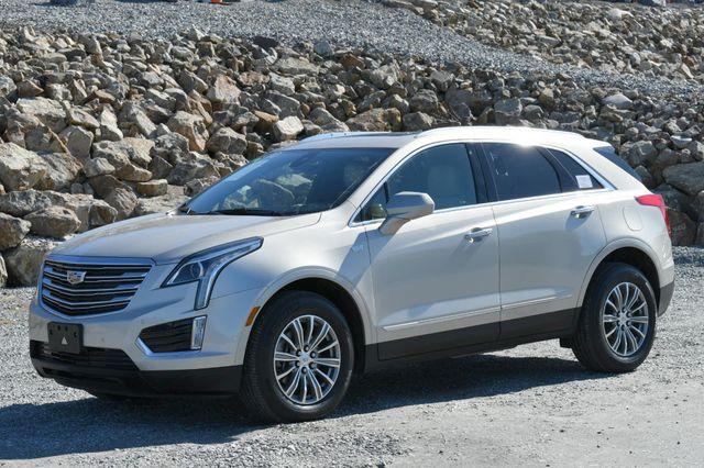 2017 Cadillac XT5 Luxury AWD Naugatuck, Connecticut