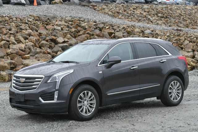 2017 Cadillac XT5 Luxury AWD Naugatuck, Connecticut