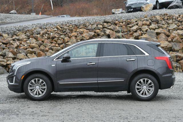 2017 Cadillac XT5 Luxury AWD Naugatuck, Connecticut 1