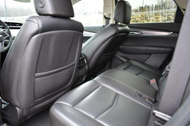 2017 Cadillac XT5 Luxury AWD Naugatuck, Connecticut 14