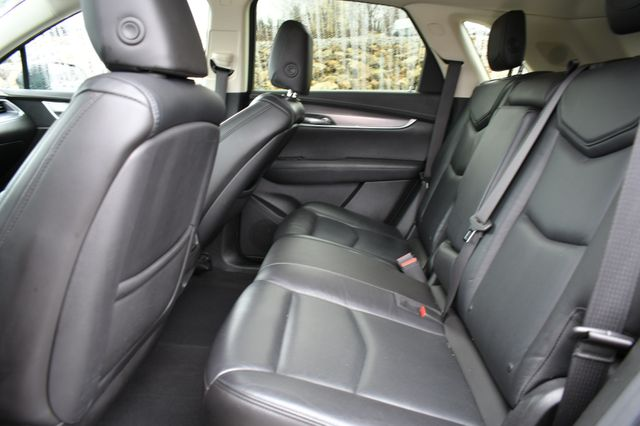2017 Cadillac XT5 Luxury AWD Naugatuck, Connecticut 15