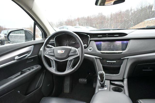2017 Cadillac XT5 Luxury AWD Naugatuck, Connecticut 16