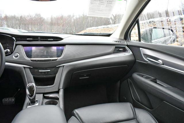 2017 Cadillac XT5 Luxury AWD Naugatuck, Connecticut 18