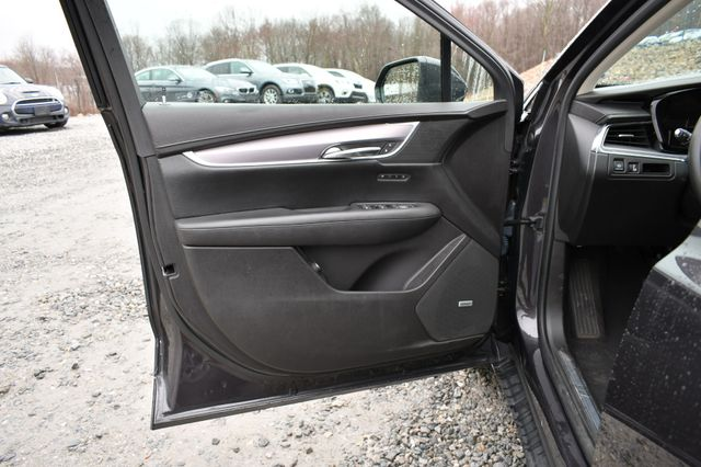 2017 Cadillac XT5 Luxury AWD Naugatuck, Connecticut 19