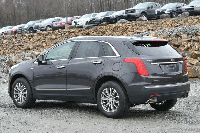 2017 Cadillac XT5 Luxury AWD Naugatuck, Connecticut 2