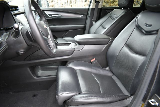 2017 Cadillac XT5 Luxury AWD Naugatuck, Connecticut 20