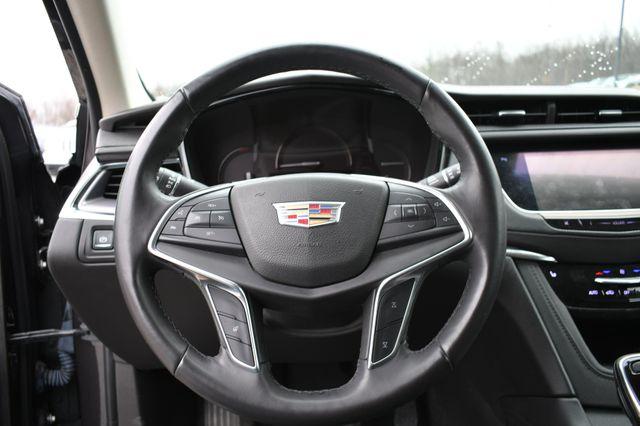 2017 Cadillac XT5 Luxury AWD Naugatuck, Connecticut 21