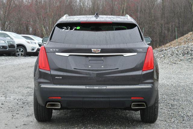 2017 Cadillac XT5 Luxury AWD Naugatuck, Connecticut 3