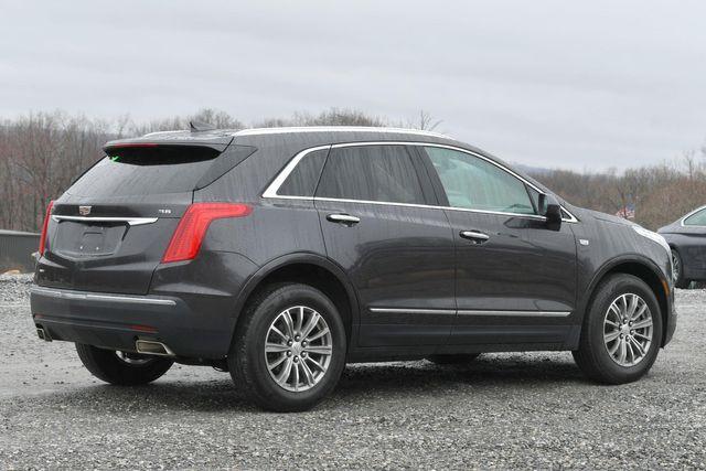 2017 Cadillac XT5 Luxury AWD Naugatuck, Connecticut 4