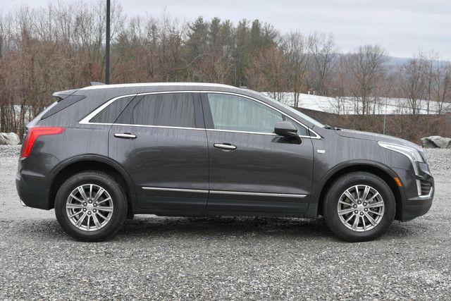 2017 Cadillac XT5 Luxury AWD Naugatuck, Connecticut 5