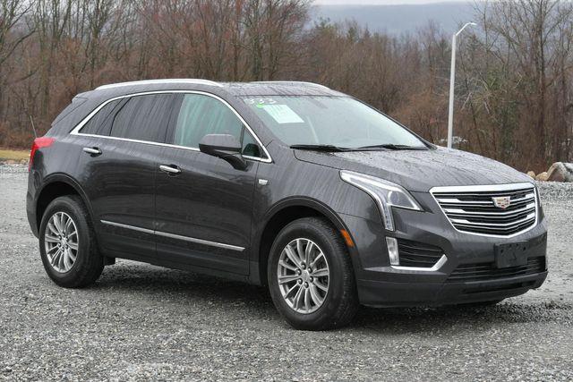 2017 Cadillac XT5 Luxury AWD Naugatuck, Connecticut 6