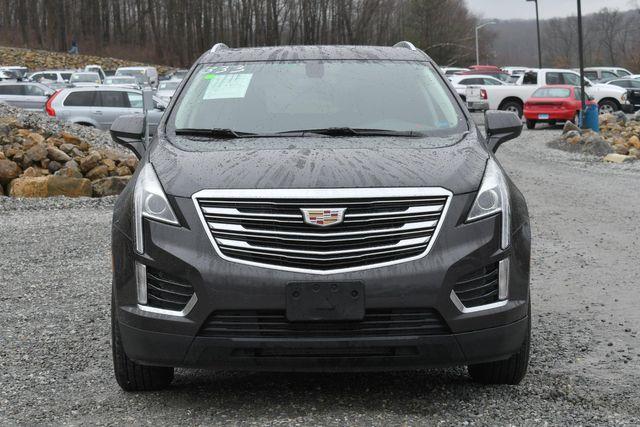 2017 Cadillac XT5 Luxury AWD Naugatuck, Connecticut 7