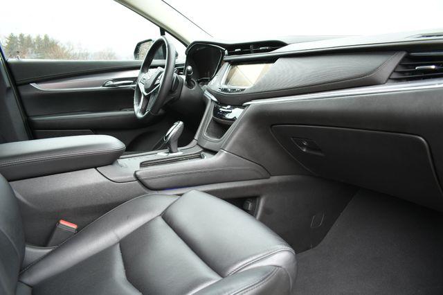 2017 Cadillac XT5 Luxury AWD Naugatuck, Connecticut 8