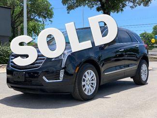 2017 Cadillac XT5 FWD in San Antonio, TX 78233