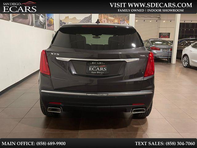 2017 Cadillac XT5 FWD in San Diego, CA 92126