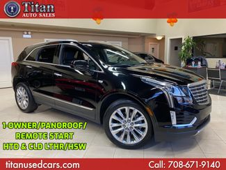 2017 Cadillac XT5 Platinum AWD in Worth, IL 60482